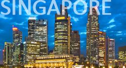 Singapore, Video Stock Timelapses & more