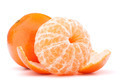 Peeled tangerine or mandarin fruit - PhotoDune Item for Sale