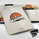 Clean Elegant Restaurant Menu - GraphicRiver Item for Sale