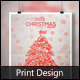Christmas Flyer Volum 5 - GraphicRiver Item for Sale