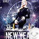 Flyer New Year Great Night - GraphicRiver Item for Sale