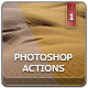 15 Premium Photoshop Actions - GraphicRiver Item for Sale