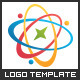 Atomix - Logo Template  - GraphicRiver Item for Sale
