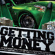 Getting Money Flyer - GraphicRiver Item for Sale