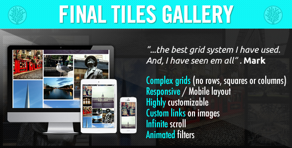 Final Tiles Gallery - CodeCanyon Item for Sale