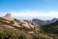 Mountains of Montserrat, near Barcelona - PhotoDune Item for Sale