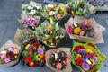 Flowers bouquets - PhotoDune Item for Sale
