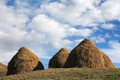 Hay stacks - PhotoDune Item for Sale