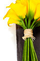 Beautiful Calla Lilly  Bouquet - PhotoDune Item for Sale