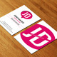 Personal Business Card AN0103