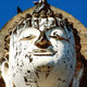 Head of Buddha statue - PhotoDune Item for Sale