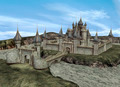 Fairy Tale Castle  - PhotoDune Item for Sale