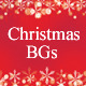 Christmas Backgrounds with Boarders - GraphicRiver Item for Sale