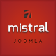 Mistral - Responsive Multi-purpose Joomla Template - ThemeForest Item for Sale