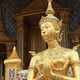 Golden Kinnari in Grand Palace, Thailand - PhotoDune Item for Sale