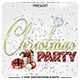 Christmast Flyer Party - GraphicRiver Item for Sale