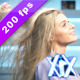 Hair Drying - VideoHive Item for Sale