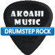 Melodic Drumstep Rock