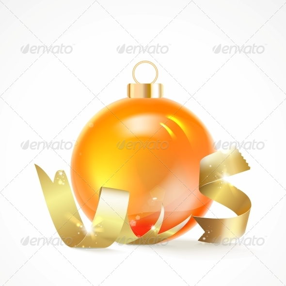 GraphicRiver Christmas Toy 6296351