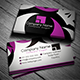 The Devil Business Card - GraphicRiver Item for Sale