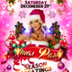 Christmas flyer Xmas Party - GraphicRiver Item for Sale