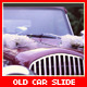 Old Wedding Car - VideoHive Item for Sale