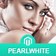 UX Pearlwhite | Fast Responsive Magento Theme - ThemeForest Item for Sale