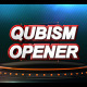 Qubism 3D Opener - VideoHive Item for Sale