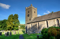 View of Troutbeck Church - PhotoDune Item for Sale