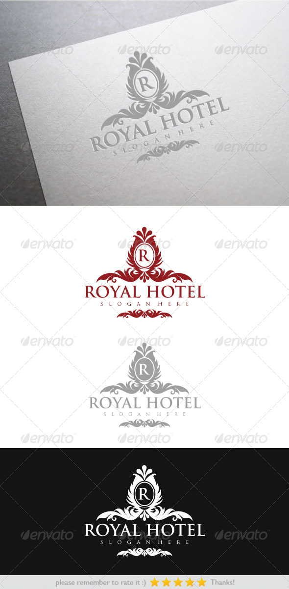 GraphicRiver Royal Hotel 6307241