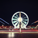 Paris Ferris Wheel Timelapse - VideoHive Item for Sale