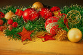 old fashioned christmas decoration - PhotoDune Item for Sale