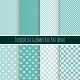 Set of 8 Seamless Geometric Patterns - GraphicRiver Item for Sale