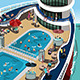 Cruise Vacation - GraphicRiver Item for Sale