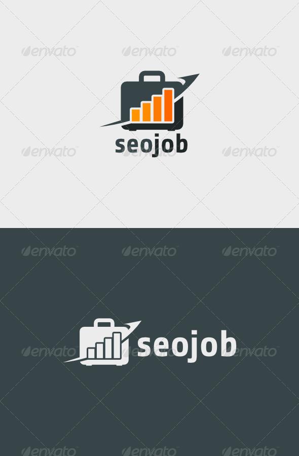 GraphicRiver SEO Job Logo 6313254