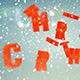Christmas Chimes Ident - 48