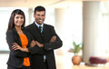 Two Indian Business People. - PhotoDune Item for Sale
