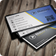 Corporate Business Card 114 - GraphicRiver Item for Sale