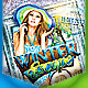 Winter Escape Flyer - GraphicRiver Item for Sale