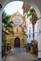 Real Church of St. Paul in Cordoba Spain - PhotoDune Item for Sale