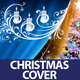 Magic Christmas Facebook Cover - GraphicRiver Item for Sale