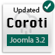 Coroti-Corporate Responsive Joomla 3.2 Template - ThemeForest Item for Sale