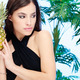 Woman holding pineapple - PhotoDune Item for Sale