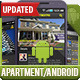 Apartment Real Estate Android Full App Source Code - CodeCanyon Item for Sale