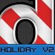 Holiday Style v2 - GraphicRiver Item for Sale