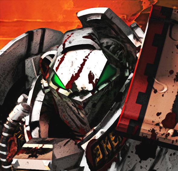 3DOcean Elite Combat Armour 6320928