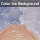 Color Ice Background - GraphicRiver Item for Sale