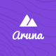Aruna - Retina Content Sharing, Gag, Meme Theme - ThemeForest Item for Sale