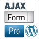 AJAX Form Pro: WordPress Form Builder - CodeCanyon Item for Sale