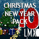 Christmas And New Year Wish Pack - VideoHive Item for Sale